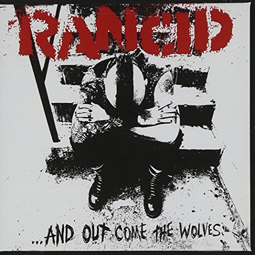 ...And Out Come the Wolves