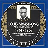 Louis Armstrong:1934-1936