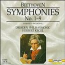 Beethoven: Symphonies Nos. 1-9 (Box Set)