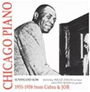 Chicago Piano 1951-1958