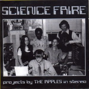 Science Faire [12 inch Analog]