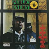 It Takes A Nation Of Millions To Hold Us Back / PUBLIC ENEMY (1988)