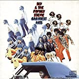 Greatest Hits / SLY & THE FAMILY STONE (1970)