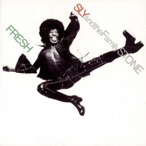 Sly $ The Family Stone/Fresh
