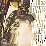 ♪The Man with the Horn [FROM US] [IMPORT]Miles Davis