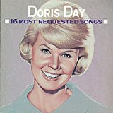 CD「16 Most Requested Songs」 [BEST OF] [FROM US] [IMPORT] by Doris Day