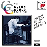 Hindemith: The 3 Piano Sonatas