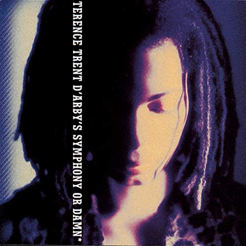 Terence Trent d'Arby's Symphony or Damn / Terence Trent d'Arby