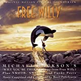 Free Willy: Original Motion Picture Soundtrack