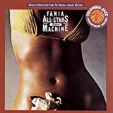 Rhythm Machine / FANIA ALL-STARS (1994)