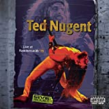 Live At Hammersmith '79 / Ted Nugent (1997)