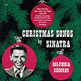 「Christmas Songs By Sinatra」のサムネイル画像