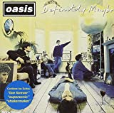 Definetly Maybe / OASIS (1994)
