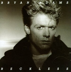 Bryan Adams /Reckless