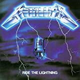 RIDE THE LIGHTNING / METALLICA (1984)