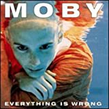 EVERYTHING IS WRONG / Moby (1995)