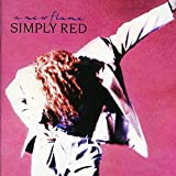 A New Flame / Simply Red (1989)
