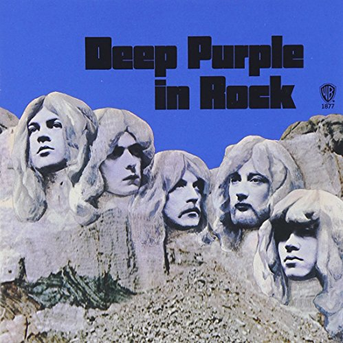 Deep Purple in Rock / Deep Purple