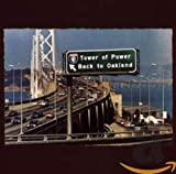 Back to Oakland / Tower of Power (1974)
