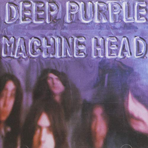 Machine Head / Deep Purple