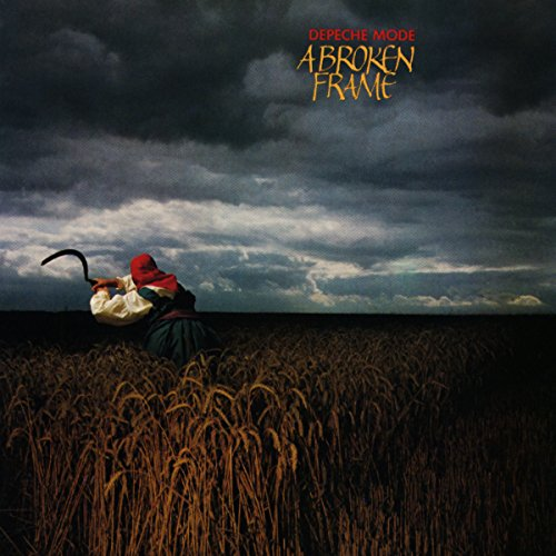 A Broken Frame / Depeche Mode