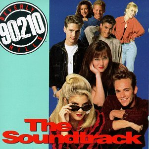 Beverly Hills 90210: The Soundtrack