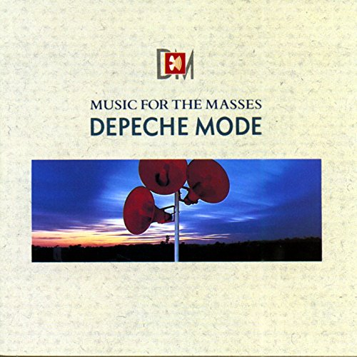 Music for the Masses / Depeche Mode