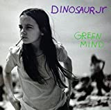 GREEN MIND / Dinosaur Jr. (1991)