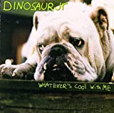 WHATEVER'S  COOL WITH  ME (6トラックス) / Dinosaur Jr. (1991)