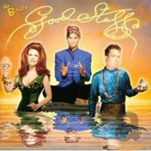 Good Stuff / The B-52's
