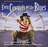 Even Cowgirls Get The Blues / k.d.Lang (1993)