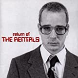 Return of the Rentals / レンタルズの逆襲 / The Rentals (1995)