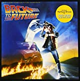 Back To The Future: Music From The Motion Picture Soundtrack