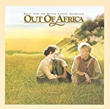 「Out Of Africa: Music From The Motion Picture Soundtrack」のサムネイル画像