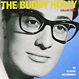 THE BUDDY HOLLY COLLECTION / BUDDY HOLLY (1993)