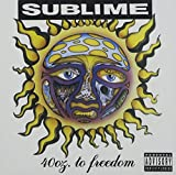 40 Oz. to Freedom / Sublime (1992)