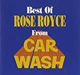 The Best of Rose Royce from