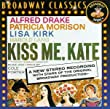 Kiss Me, Kate (1959 Recording With Original Cast)