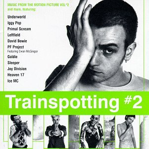Trainspotting Original Soundtrack Vol.2