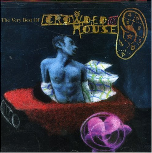 『Recurring Dream: The Very Best Of Crowded House』 Open Amazon.co.jp