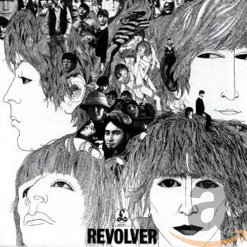 The Beatles/Revolver