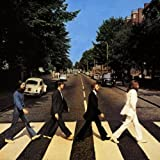 Abbey Road/アビイ・ロード / THE BEATLES (1969)