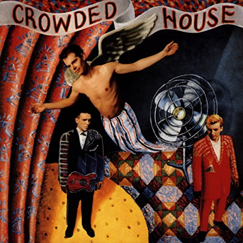 『Crowded House』 Open Amazon.co.jp