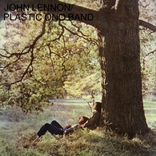 『Plastic Ono Band [Original recording remastered]』 Open Amazon.co.jp