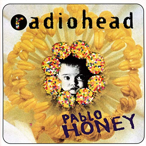 Pablo Honey / Radiohead