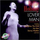 Lover Man [FROM US] [IMPORT]