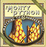 CD『The Monty Python Matching Tie and Handkerchief / Monty Python's Flying Circus』