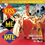 Kiss Me Kate: Original Motion Picture Soundtrack (1953 Film)