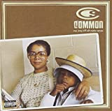 One Day it'sll All Make Sense / Common (1997)