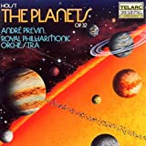「Holst: the Planets」のサムネイル画像